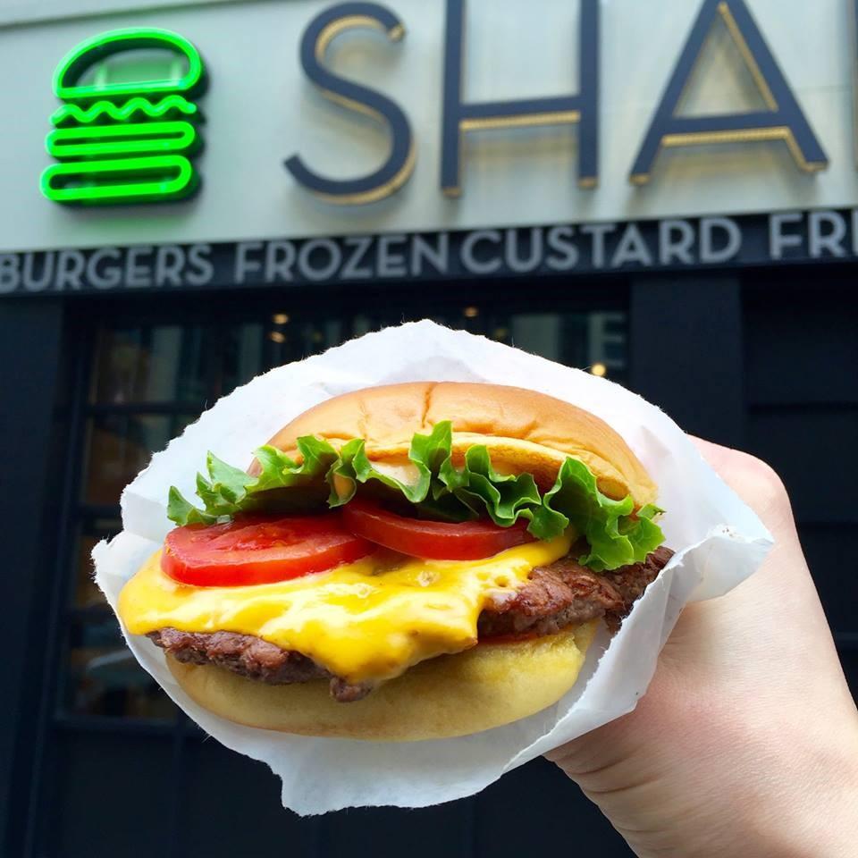 shake shack vmz viagens orlando