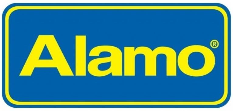 logo check-in online alamo