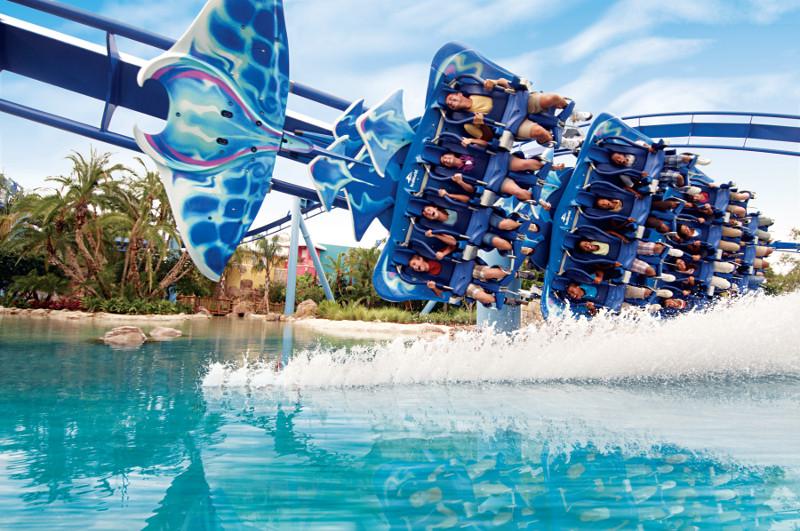 Sea World Parks & Entertainment - Como agendar visitas para os parques em Orlando e Tampa