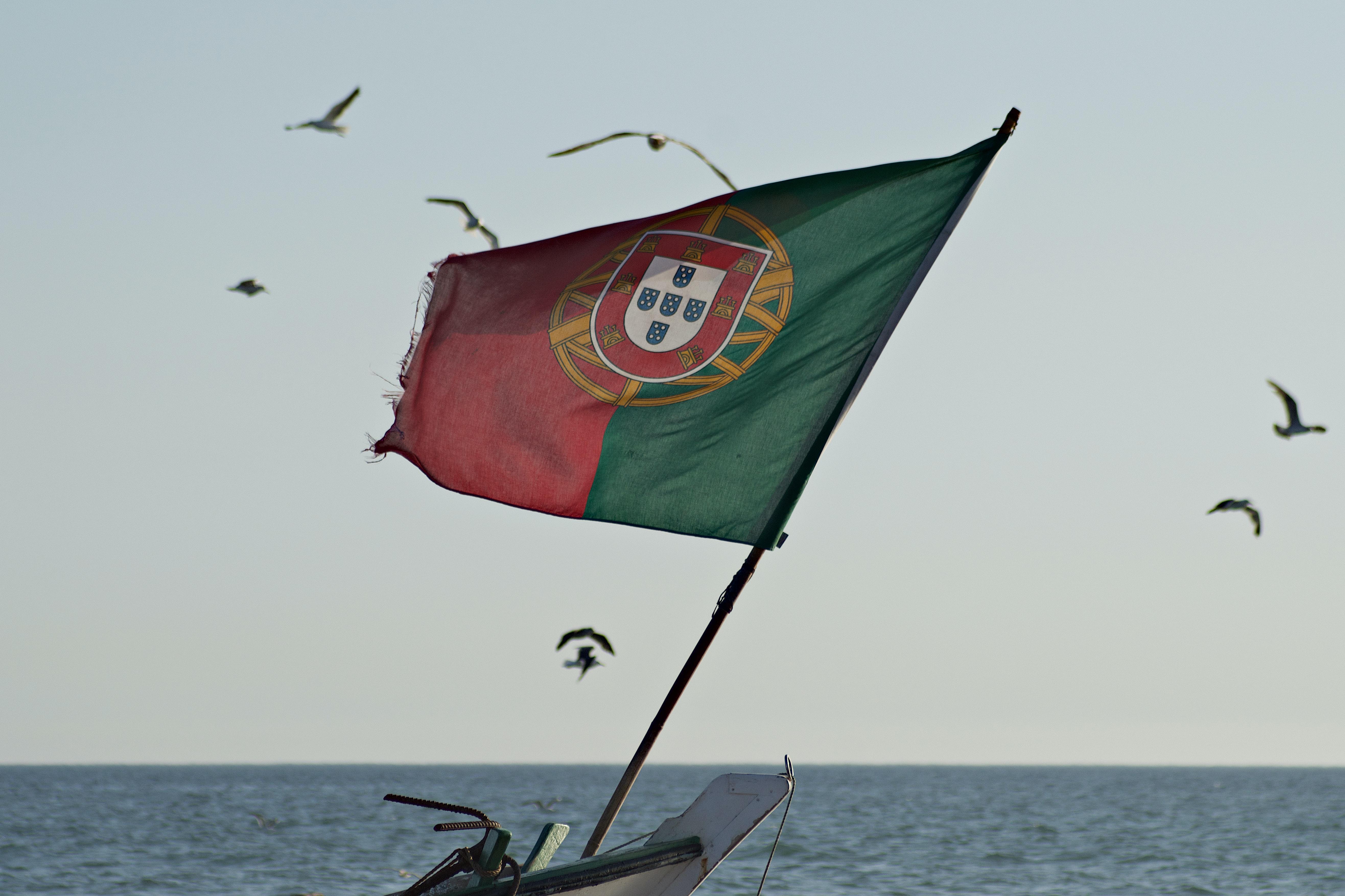 Portugal - Conheça as regiões