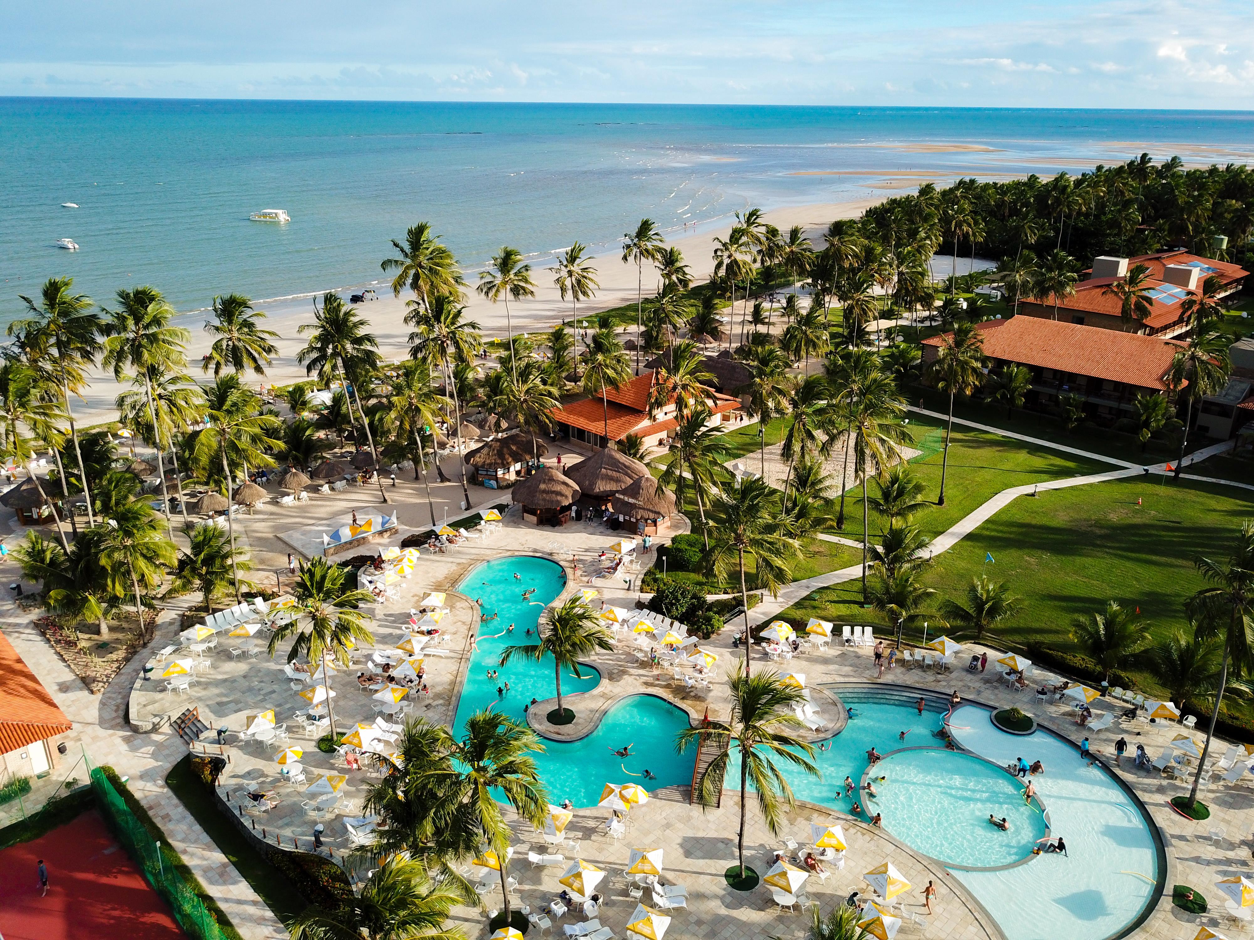 Resorts - Confira datas de reabertura