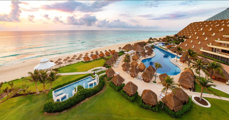 14 opções de resort para relaxar no Caribe