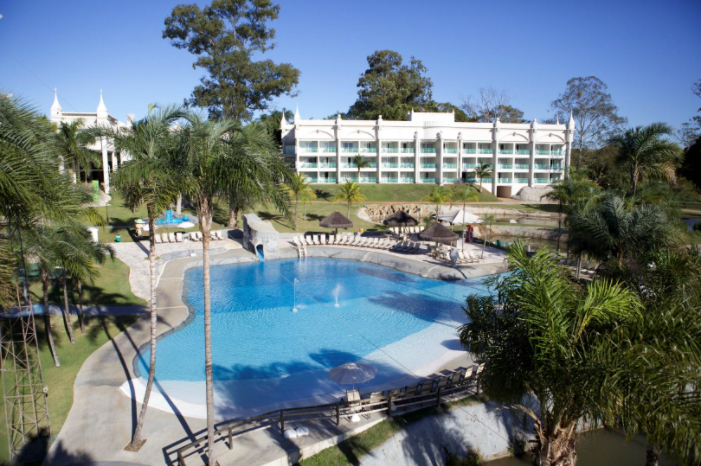 Resort para férias em São Paulo - Mavsa Resort – Cesário Lange