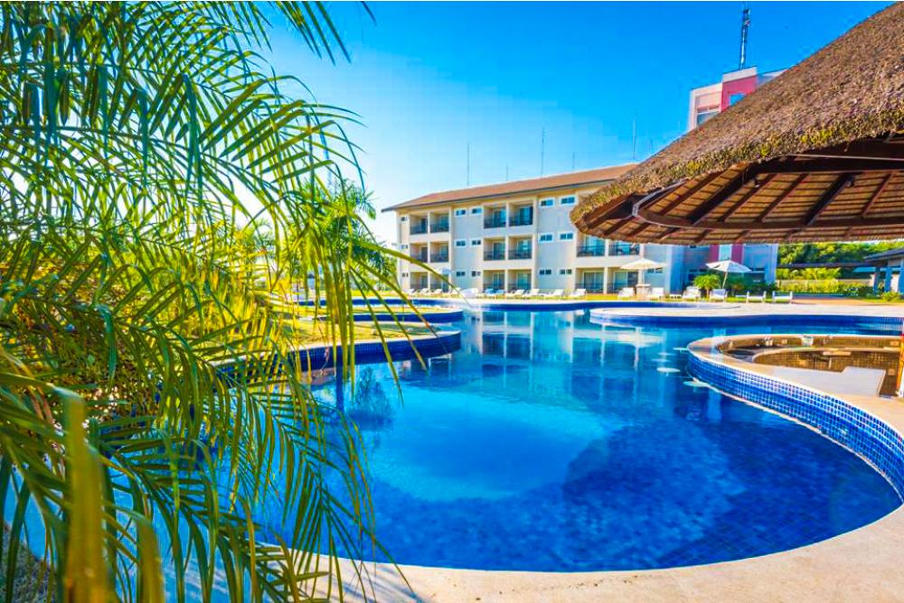 Resort para férias em São Paulo - Resort da Ilha – Sales
