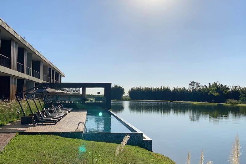 Santa Clara Eco Resort – Dourado