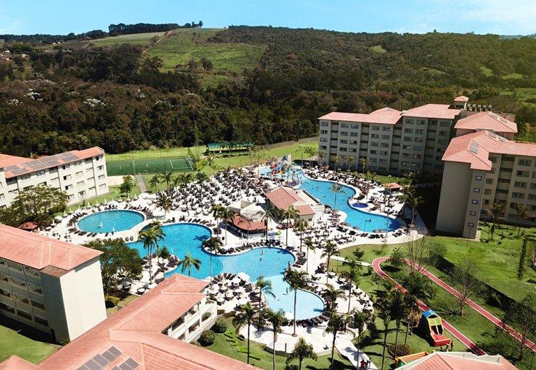 Tauá Hotel – Atibaia
