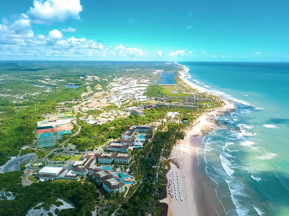 Resort para viajar no Nordeste: Veja 12 opções
