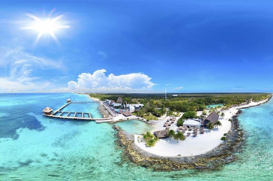 O que você não pode deixar de fazer em Cancun
