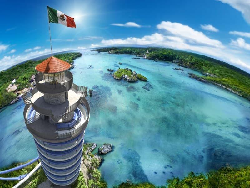 Xel-há Cancun