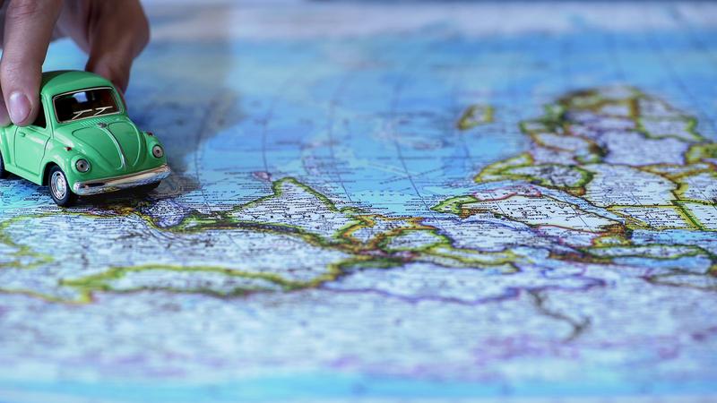 Viajar de carro pelo Brasil: conheça destinos